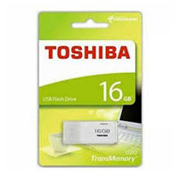 TOSHIBA 16GB FLASH BELLEK /USB2