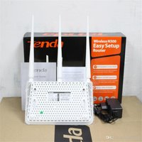 TENDA F3 4PORT WİFİ-N 300MBPS ROUTER 3 ANTEN