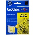 BROTHER LC57Y KARTUŞ /YELLOW