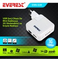 EVEREST EWN-G3R USB 3G WİFİ ADAPTÖR