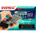 EVEREST KB-03 TOUCPAD MOUSE K KLAVYE