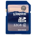 KINGSTON 16GB SD KART BELLEK