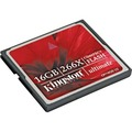 KINGSTON 16GB Ultimate Compact 266x BELLEK