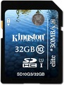 KINGSTON 32GB SD C10 ULTIMATE BELLEK