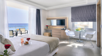 Superior Room - Inland View or Sea View