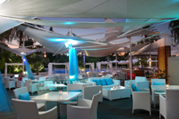 Sorrento Pool Bar and Grill
