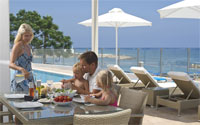 Louis Althea Kalamies, Luxury villas in Protaras, Cyprus