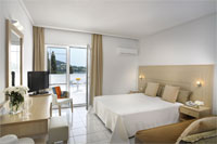 Double Room Main Building Or Corcyra Gardens - Inland View Or Sea View