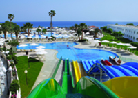 4 star hotel in Crete Island, Greece, Louis Creta Princess Hotel