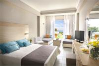 Quartable Room - Sea View