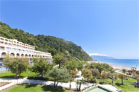 4 star Corfu hotel, Greece, lti Louis Grand Hotel