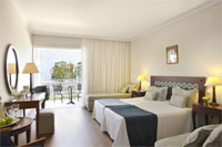 Double Room - Inland View Or Sea View