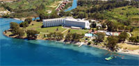 4 star all inclusive Kerkyra hotel, Corfu Island, Greece, Louis Kerkyra Golf