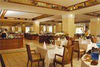 Nausicaa Restaurant