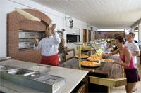 Onisillos Restaurant