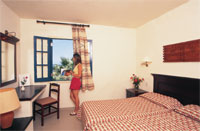 Two Bedroom Apartments - Inland View Or Sea View