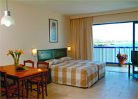 Louis Nausicaa Beach Hotel Apartments in Protaras, Category A, Cyprus