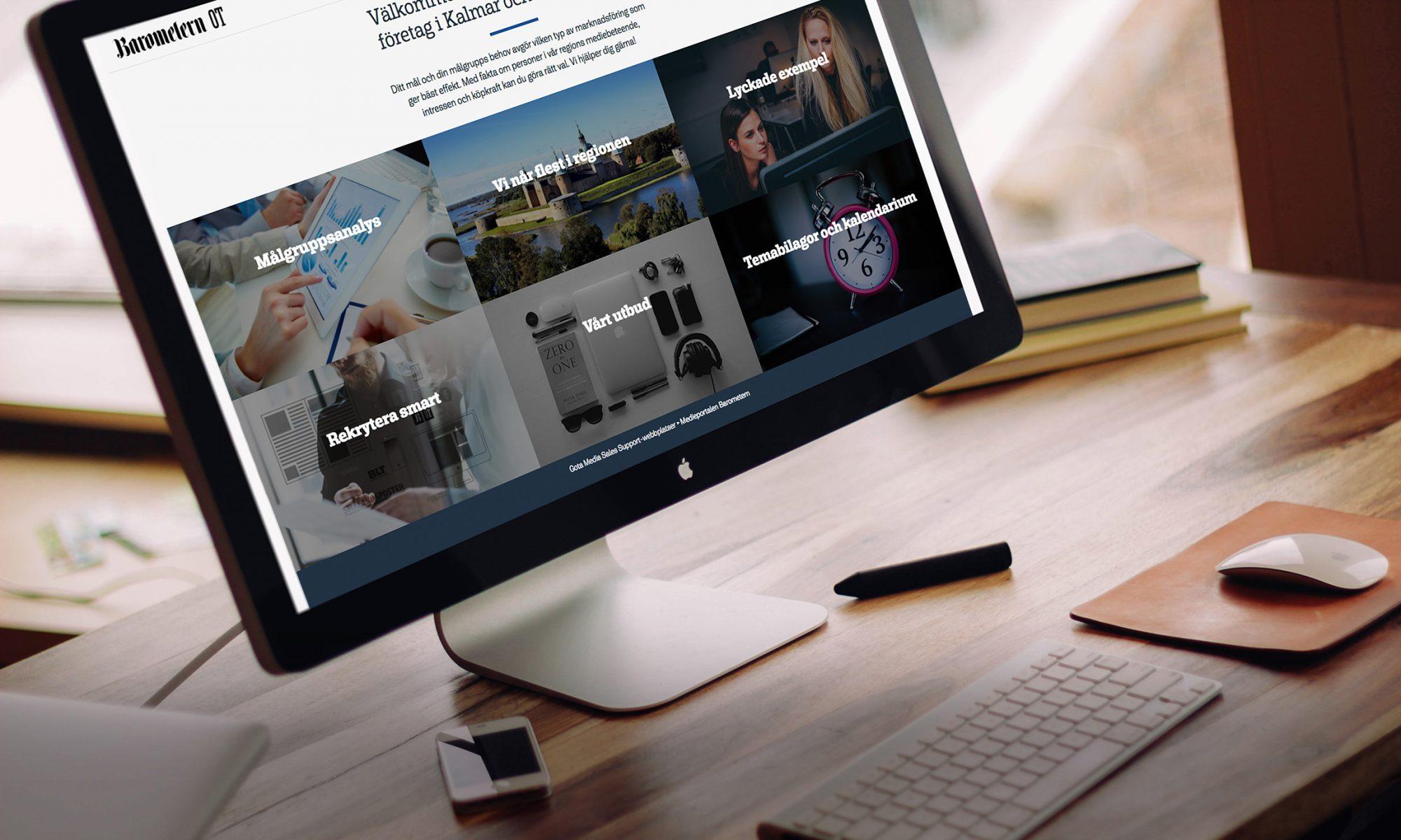 Gota Medias Medieportaler