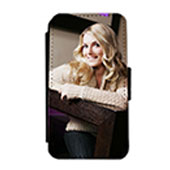 Flip Cover a Libro iPhone 4/4S