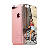 Cover Trasparente iPhone 8 Plus