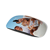 Mouse Wireless Stampa 3D