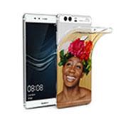 Cover Trasparente Huawei P9