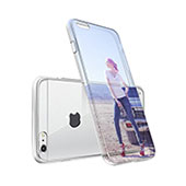 Cover Trasparente iPhone 6
