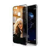 Cover Trasparente Huawei P10