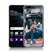 Cover in Silicone Huawei P10