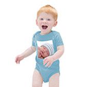 Body Neonato in Cotone