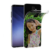 Cover Personalizzata S9 Plus