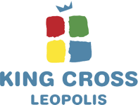 ТРЦ King Cross Leopolis