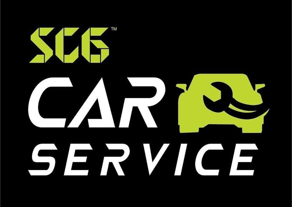 SCG Car Service