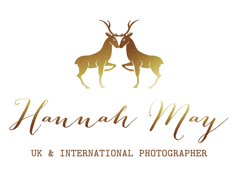 Logo design for photographers