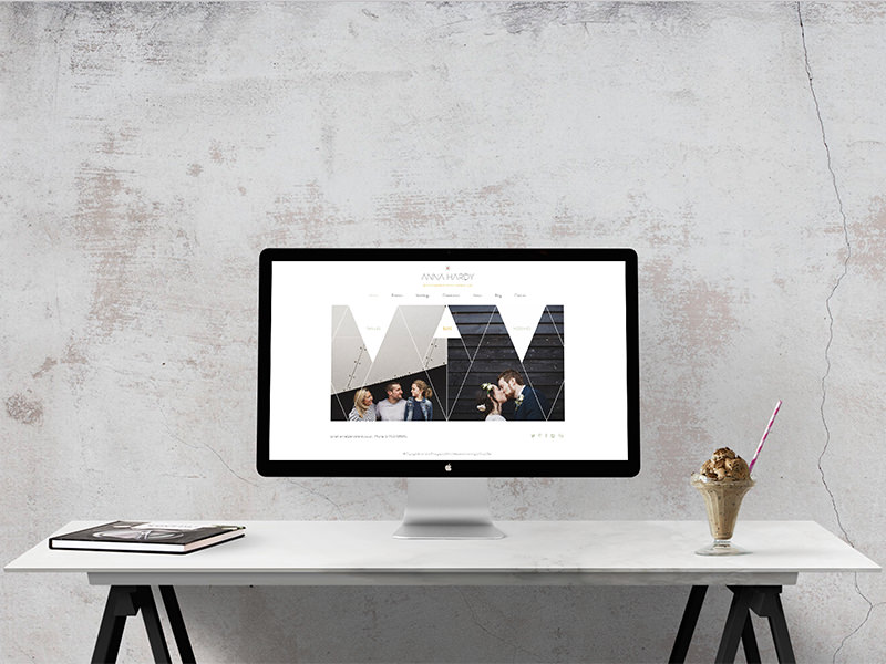 branding and websites for photographers