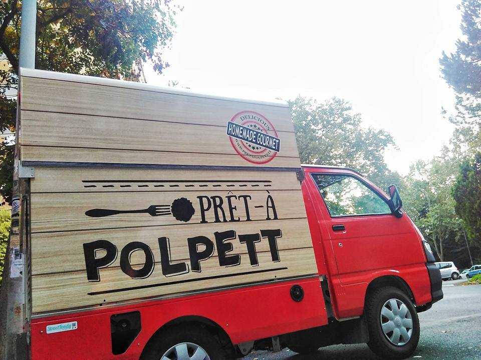 Pret-à-Polpett