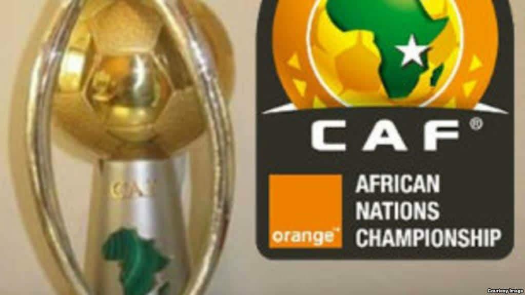 Essai sur l'arbitrage vidéo au CHAN 2018 — CAF