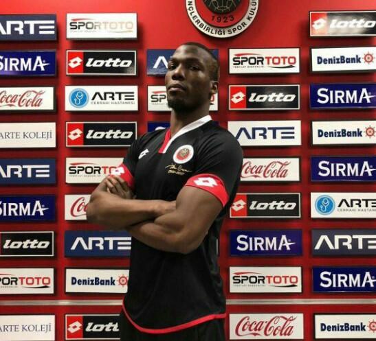 Saint-Etienne : Florentin Pogba signe à Gençlerbirligi (officiel)