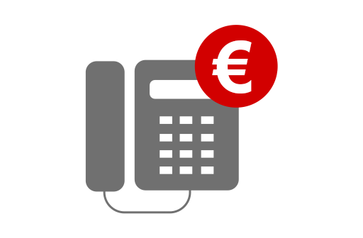 Pay by Call