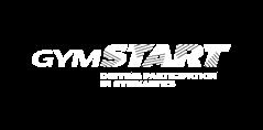 Gym Start Tab Logos