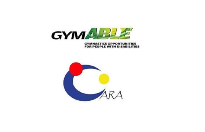 Cara Gymable Thumb