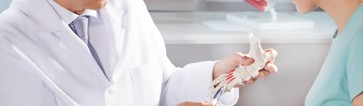 Orthopaedic Negligence Claims - Medical Accident Group Solicitors - No win, no fee lawyers