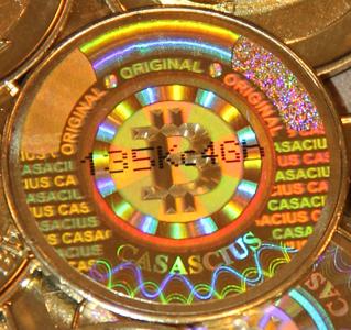 2011 casascius coin series 1 store