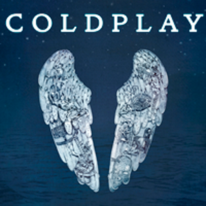 Coldplay store