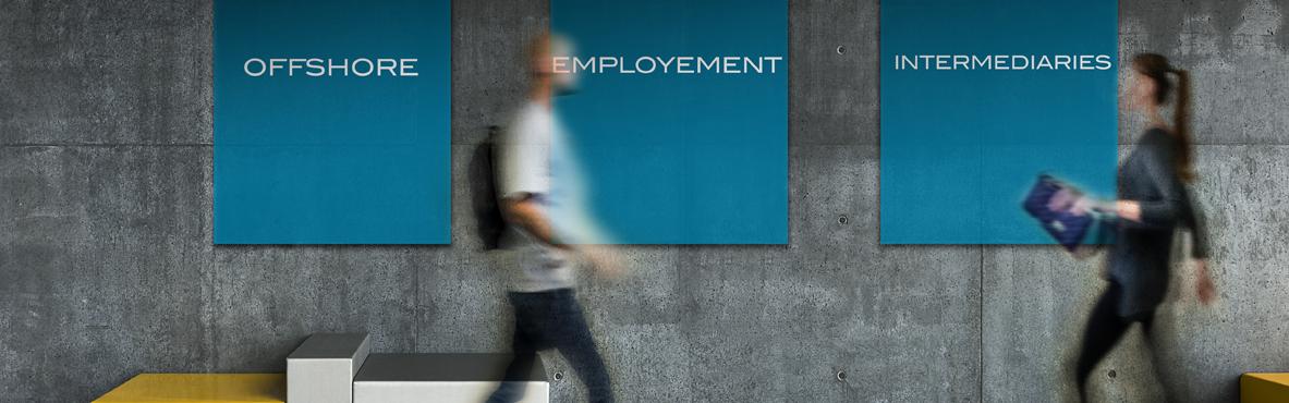 offshore employement intermediaries
