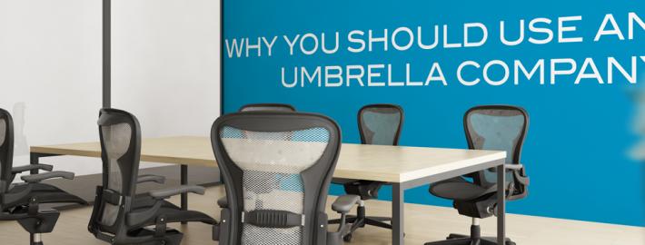 Why use Umbrella Companies