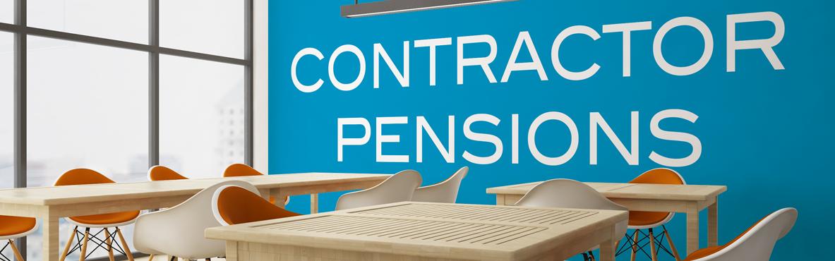 contractor-pensions