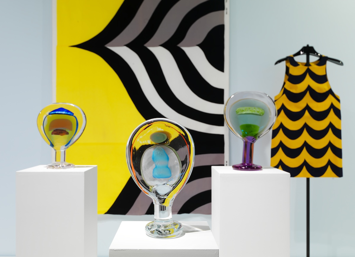 Pop Art Design Pop Art And Design Hold Hands In EMMA Helsinki Design Weekly