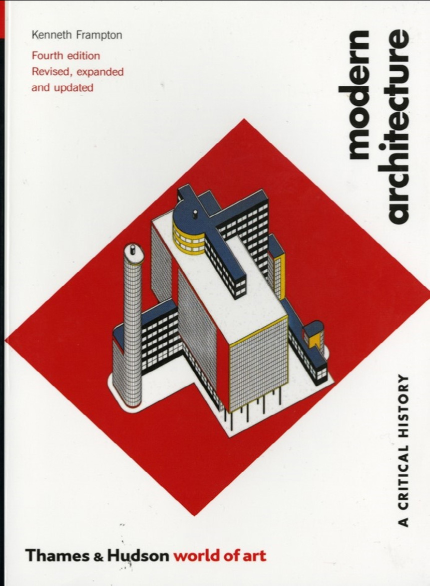 """frampton tectonics architecture """"reader on tectonics in architecture is an essential manuscript for anyone  issues not commonly treated in most tectonics  frampton and many others""""."""