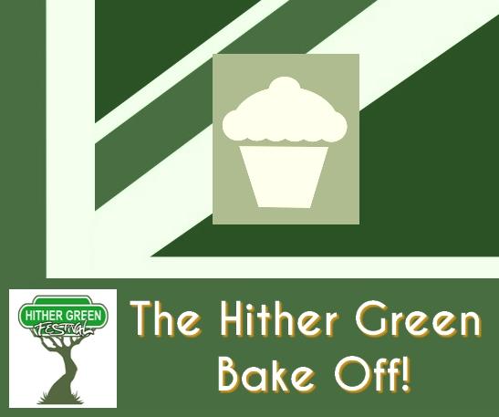 HG Bake Off